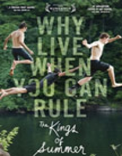 The Kings of Summer (2013) - English