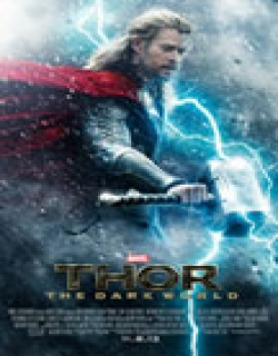 Thor: The Dark World (2013) - English