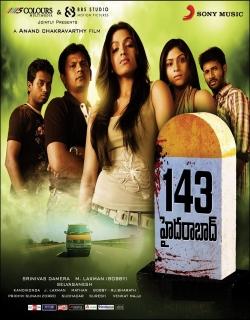 143 Hyderabad (2013)