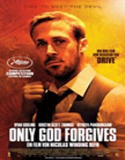 Only God Forgives (2013) - English