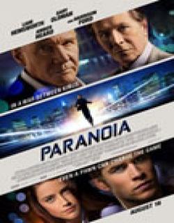 Paranoia (2013) - English