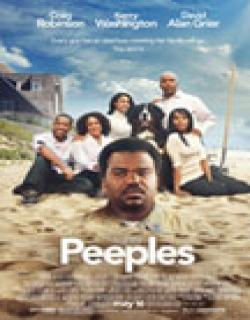 Peeples (2013) - English