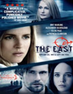 The East (2013) - English