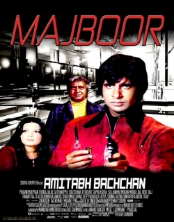 Majboor (1974) - Hindi