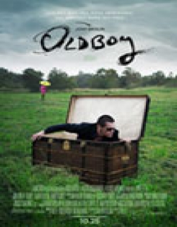 Oldboy (2013) - English