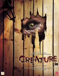 Creature 3D (2014) - Hindi