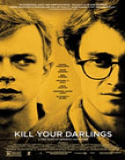 Kill Your Darlings (2013) - English