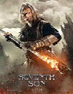 Seventh Son (2014) - English