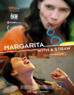 Margarita, with a Straw (2015) Movie Trailer