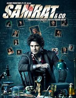 Samrat & Co (2014) - Hindi