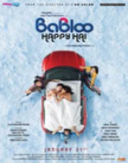 Babloo Happy Hai Movie Poster