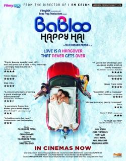 Babloo Happy Hai (2014)