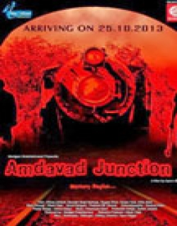 Amdavad Junction (2013)