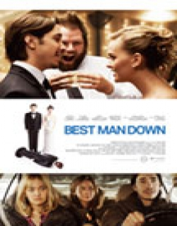 Best Man Down (2013) - English