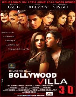Bollywood Villa (2014) Movie Trailer