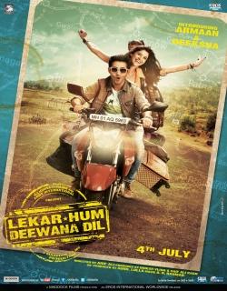 Lekar Hum Deewana Dil (2014) - Hindi