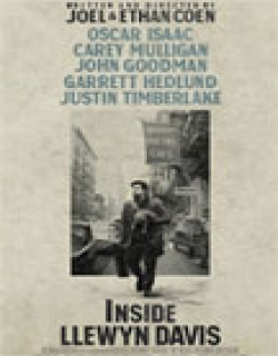 Inside Llewyn Davis (2013) - English