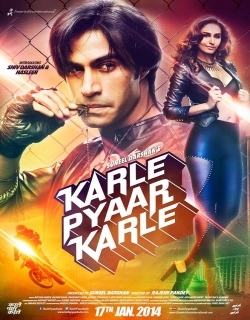 Karle Pyaar Karle (2014) - Hindi