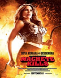 Machete Kills (2013) - English