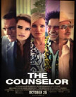 The Counselor (2013) - English