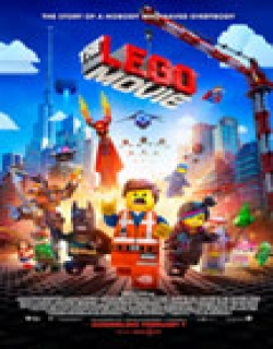 The Lego Movie (2014) - English