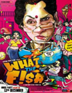 What The Fish Movie Poster