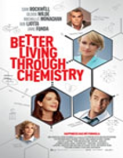 Better Living Through Chemistry (2014) - English