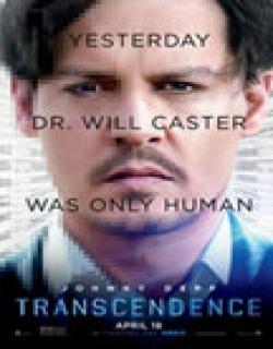Transcendence (2014) - English