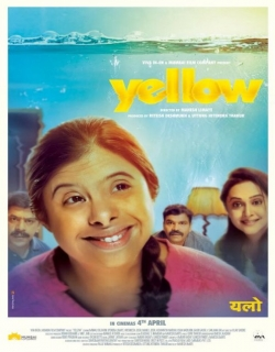 Yellow Movie Poster