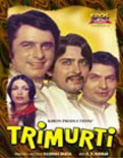 Trimurti (1974) - Hindi