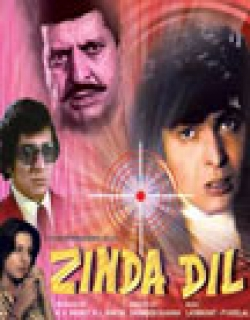 Zinda Dil Movie Poster