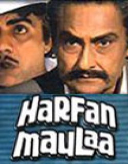 Harfan Maula (1976) - Hindi