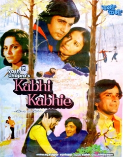 Kabhi Kabhie (1976) - Hindi