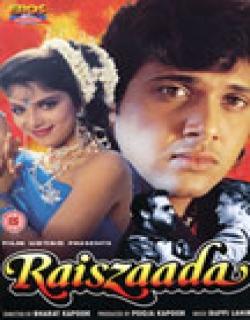 Raeeszada (1976) - Hindi