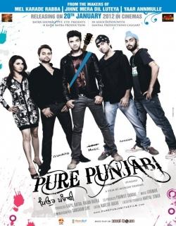 Pure Punjabi (2012) - Punjabi