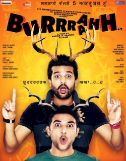 Buraah (2012) - Punjabi