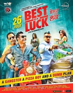 Best of Luck (2013) - Punjabi