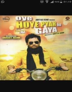 Oye Hoye Pyaar Ho Gaya (2013) - Punjabi