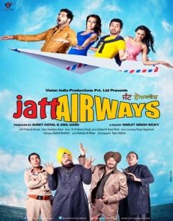 Jatt Airways (2013) - Punjabi