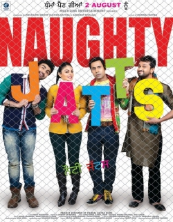 Naughty Jatts (2013) - Punjabi