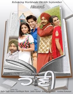 Haani (2013) - Punjabi