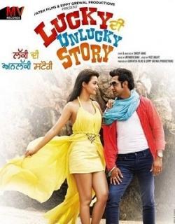 Lucky Di Unlucky Story (2013) - Punjabi