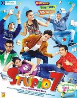 Stupid 7 (2013) - Punjabi
