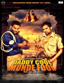 Daddy Cool Munde Fool (2013) - Punjabi