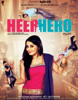 Heer and Hero (2013) - Punjabi