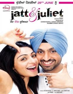 Jatt and Juliet (2012) - Punjabi