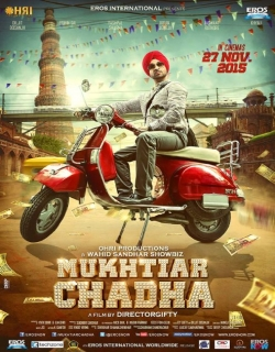 Mukhtiar Chadha (2014) - Punjabi