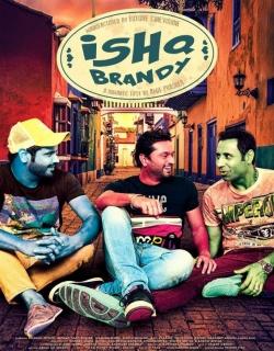 Ishq Brandy (2014) - Punjabi