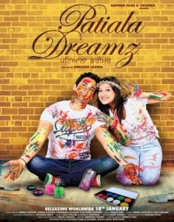 Patiala Dreamz (2014) - Punjabi