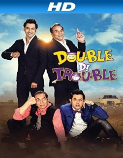 Double Di Trouble (2014) - Punjabi